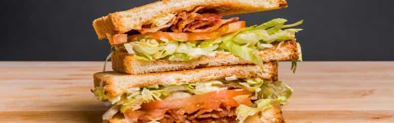 Beach Cities Sandwich Co.