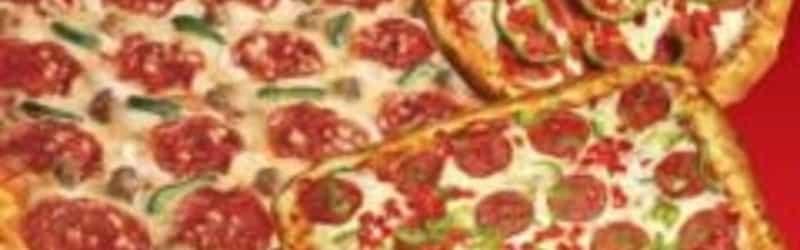 Square Boy Pizza