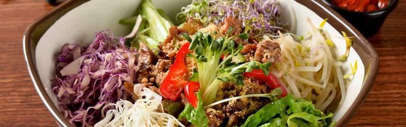 MANG Vietnamese Eatery