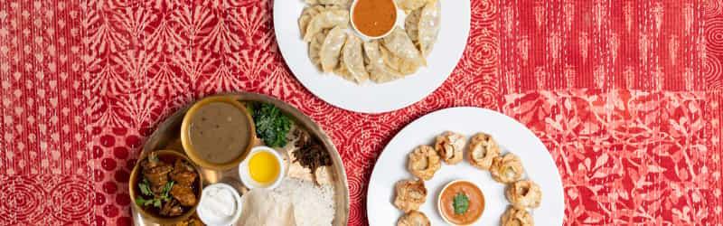 Harati Newari & Thakali Restaurant