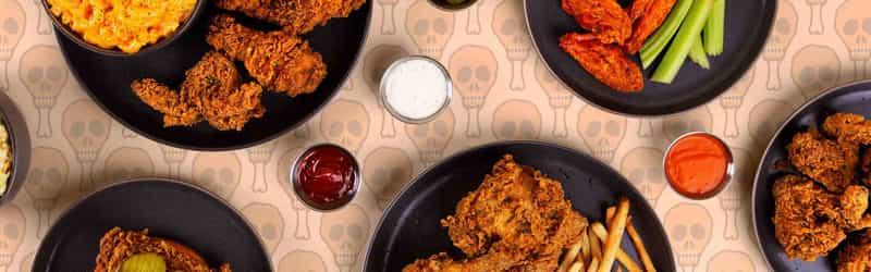 Fried or Die Chicken