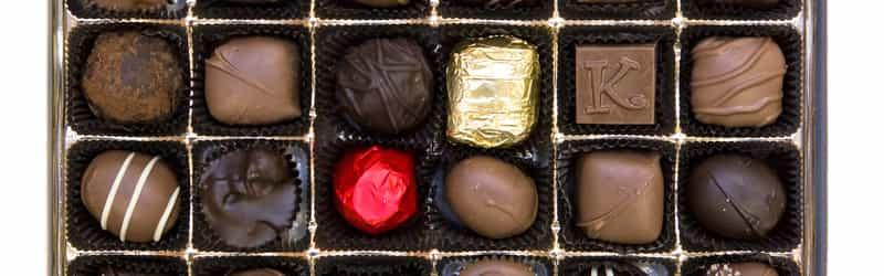 Knoke's Chocolates and Nuts