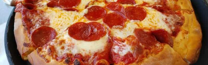 Azar's pizza