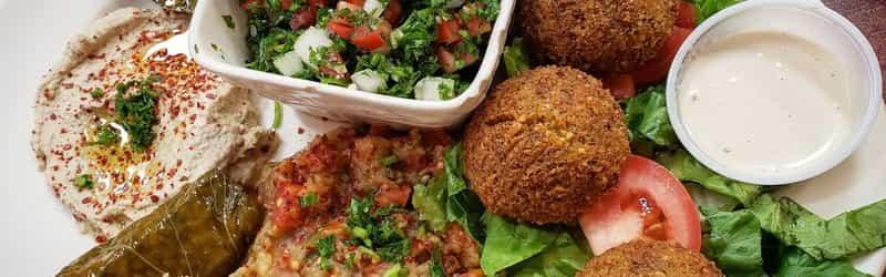 Mama's Kabab