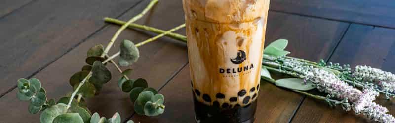 Deluna Dessert Cafe