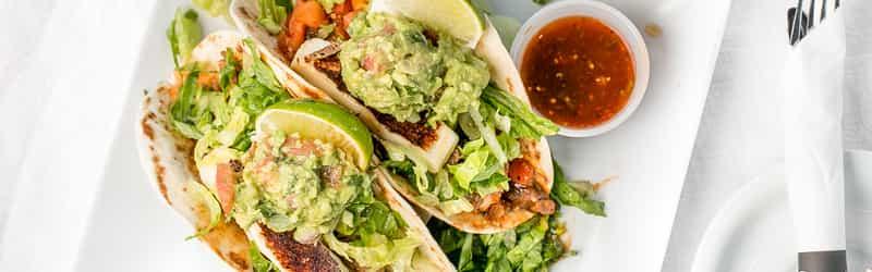 Habanero's Mexican Kitchen