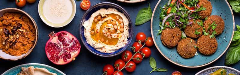 Hollywood Mediterranean Cuisine