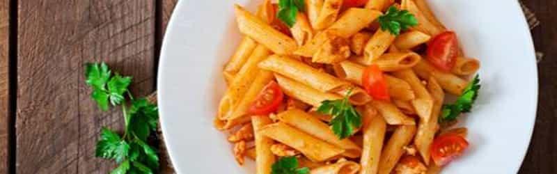 Italian Pasta Lounge
