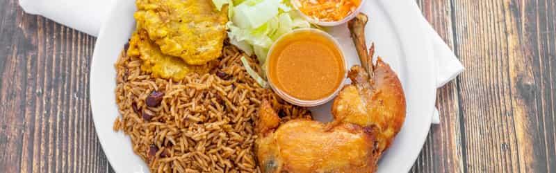Tassot Creole
