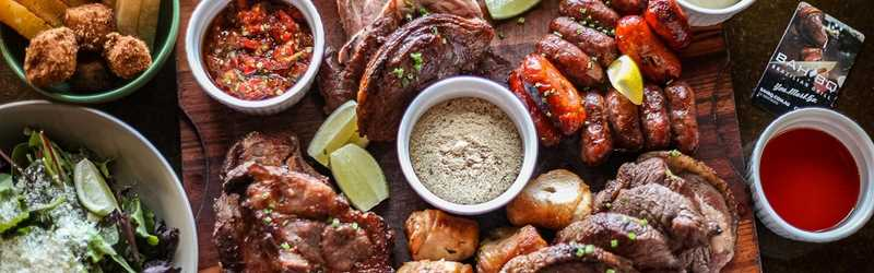 BahBQ Brazilian Grill