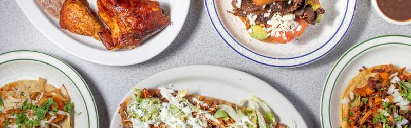 Luna's Mexican Rotisserie