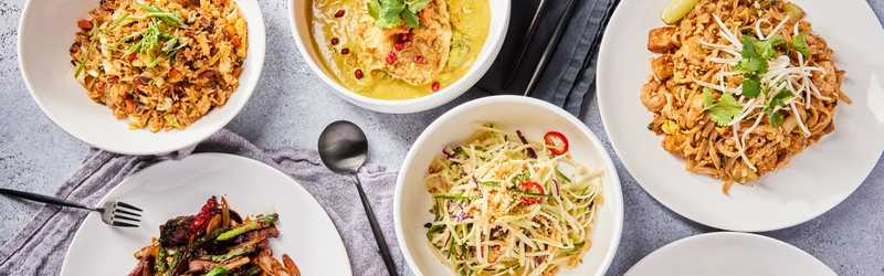 E&O Asian Kitchen