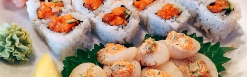 Tomoya Japanese Cuisine