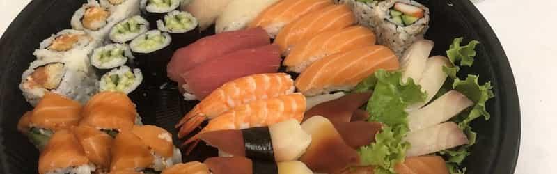 Numerous Sushi