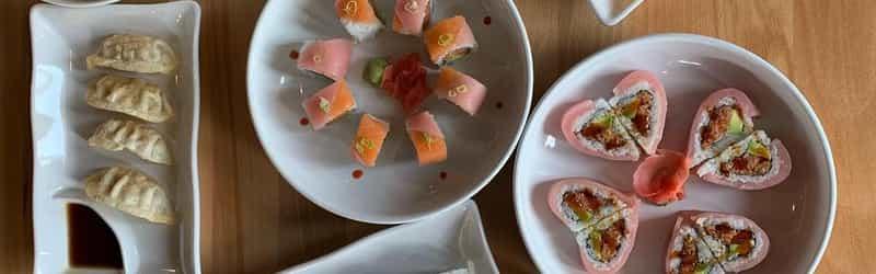 Tokyo Express Hibachi and Sushi