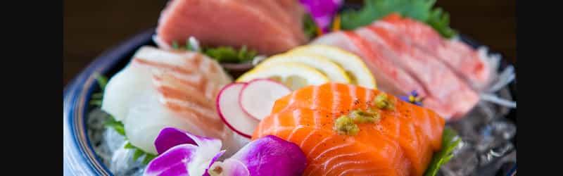 Muzen Sushi