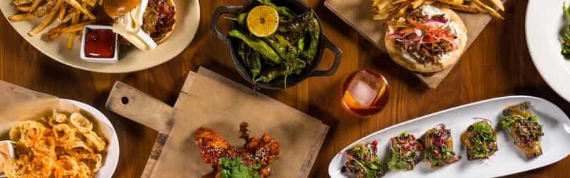 Hudson West (Kitchen+ Craft Bar)