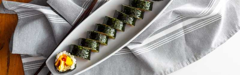 Rice Chinese & Sushi