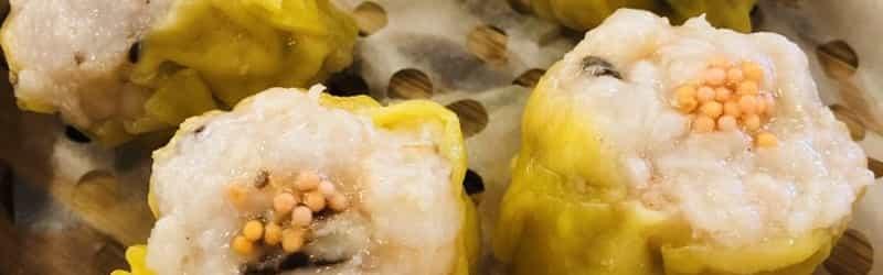 M Palace Seafood & Dim Sum Ltd.