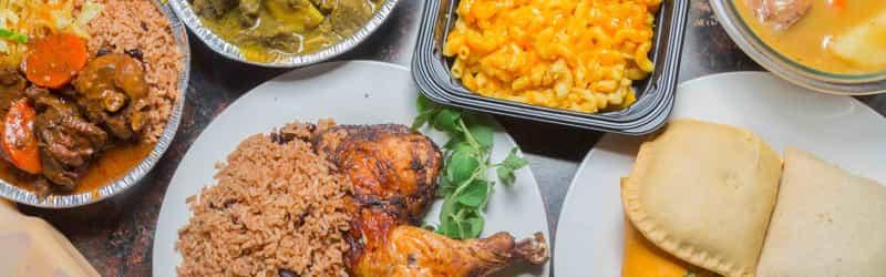 Caribbean Thyme Restaurant
