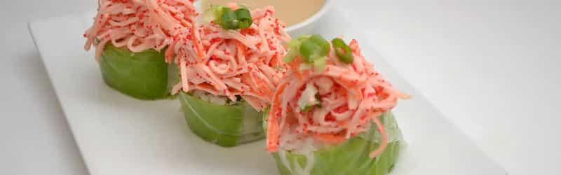 Ai Sushi Comptoir à Sushi et Soupe à St-Lin