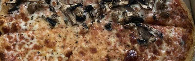 LA Best Pizza