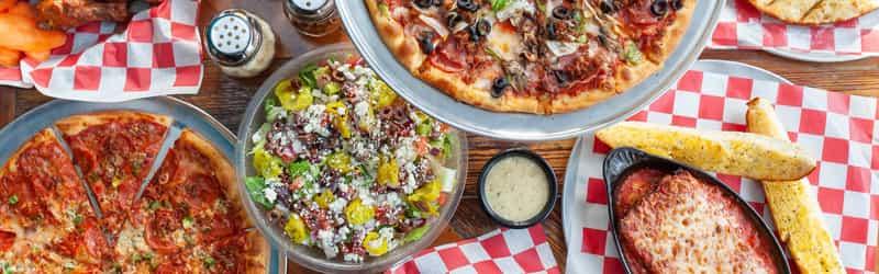 Walter's 303 Pizzeria & Publik House