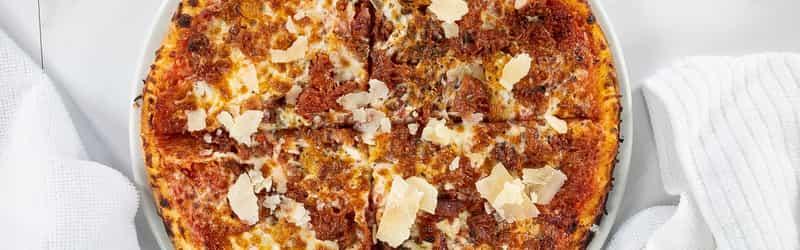 Vis A Vis Stonebaked Pizza & Pasta