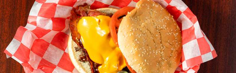 Monks Cheesesteaks & Cheeseburgers