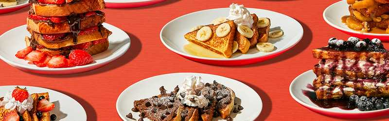 French Toast Feast