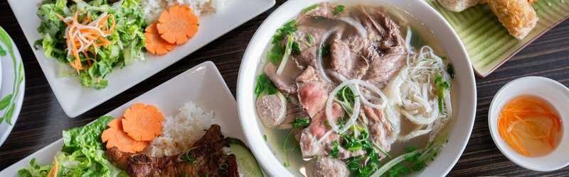 Pho Century Fine Vietnamese Cuisine