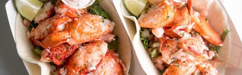 Cooke's Seafood
