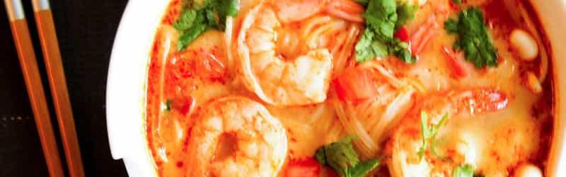 Tubtim Siam Thai Cuisine