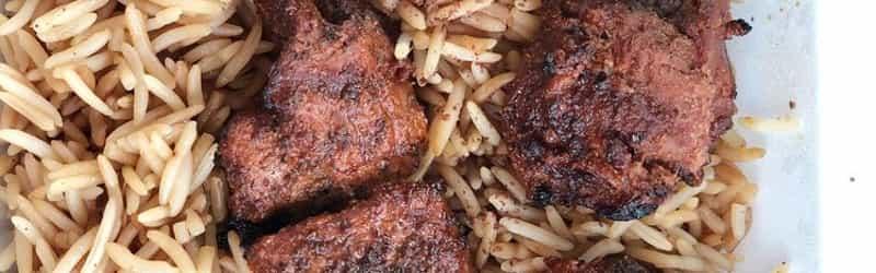 Kebab Express Halal Grill