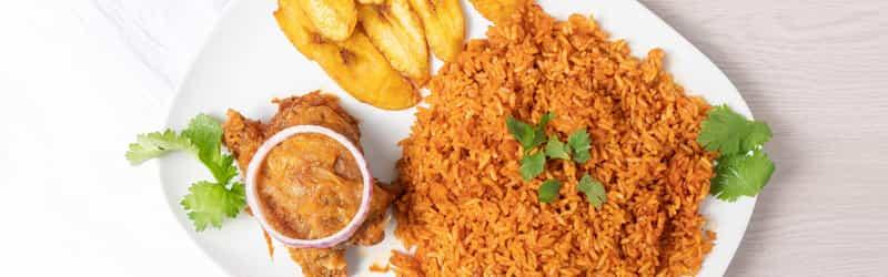 Lagos Lounge
