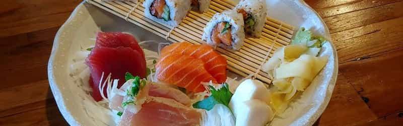 Torarenbou Sushi Bistro