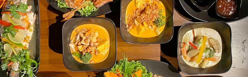 Exotic Thai Cafe