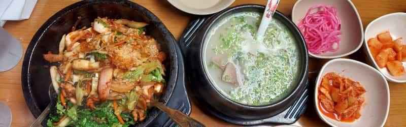 Dooriban Korean Cuisine