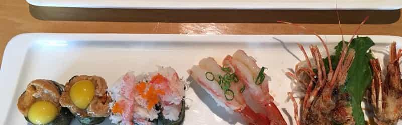 Tomo Sushi & Teriyaki
