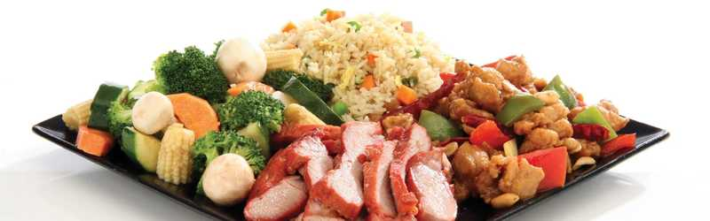 J & J Chinese Kitchen