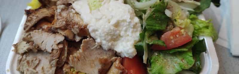 Arz Shawarma Lebanese Cuisine