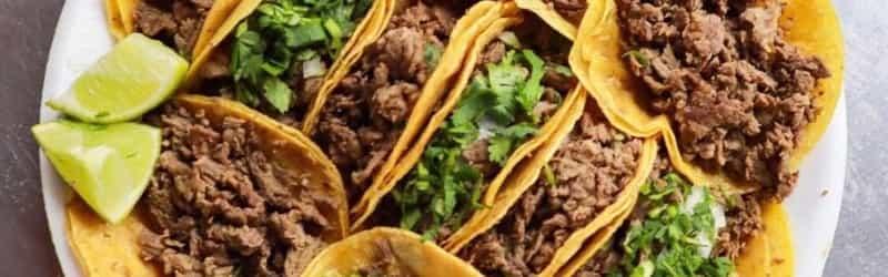 San Antonio Taco Co