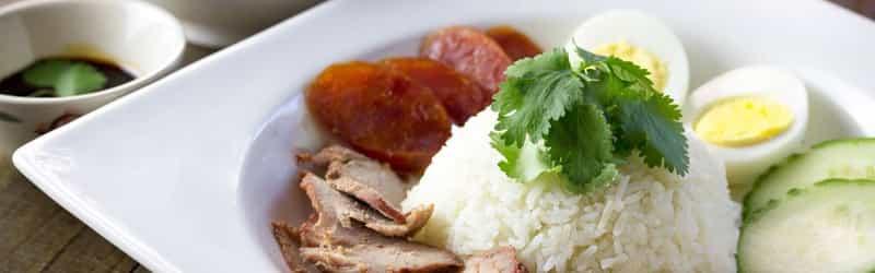 Heng Thai and Rotisserie