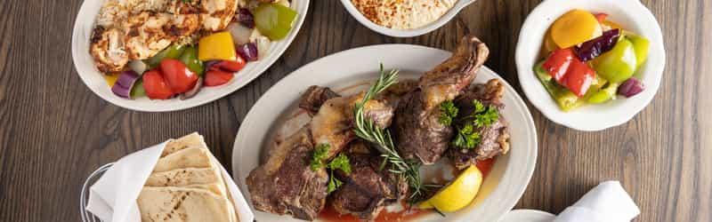 Phoenician Restaurant