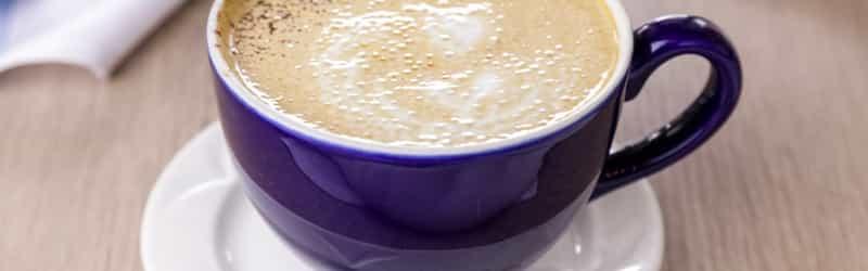Never Too Latte Cafe