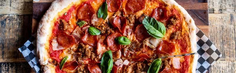 Industria Pizzeria