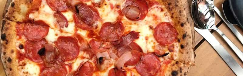 La Bambina Pizza