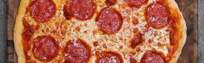 Meriano's Pizza