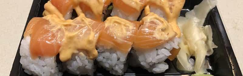 Standard Sushi & Poke Bar