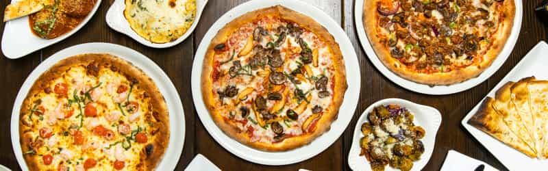 Vegan Pizza Is Power